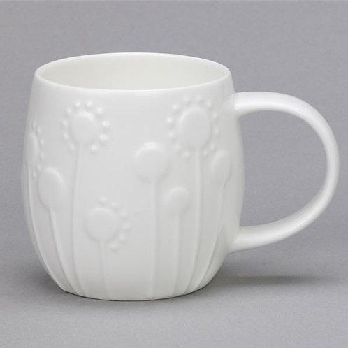 Plum Lollipop Mug