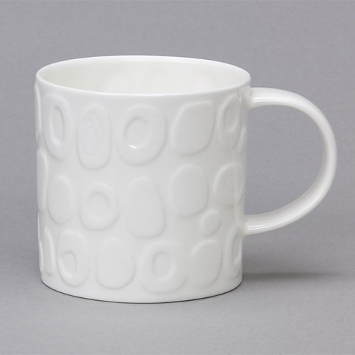 Tom Tom Pebble Mug