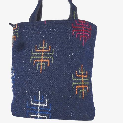 Handwoven Yathra Tote Bag