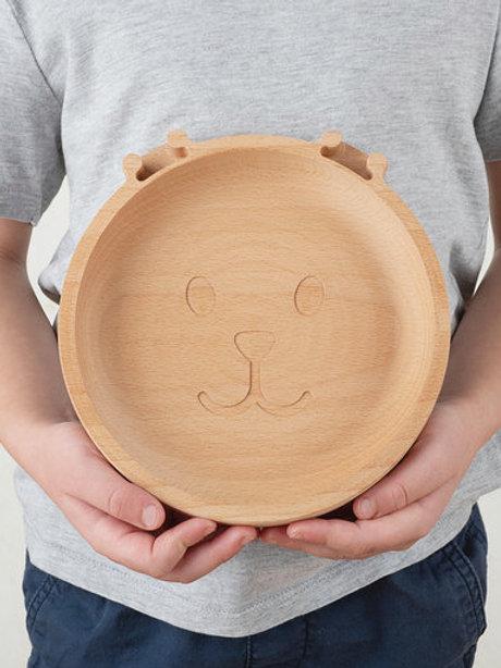 Eco-friendly Kids Jigsaw Base Plate