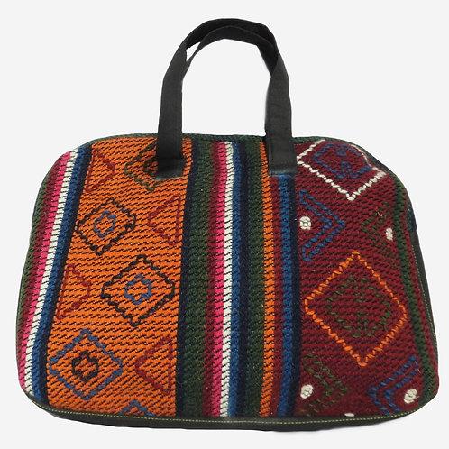 Handwoven Yathra Laptop Bag