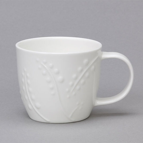 Olive Berries Small Mug