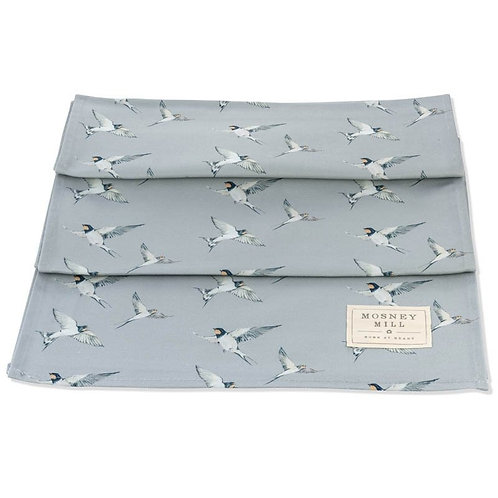 Swallow Table Runner