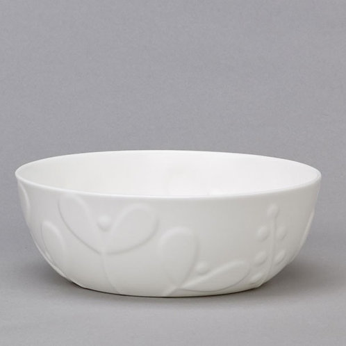 Plum Seedling Cereal Bowl