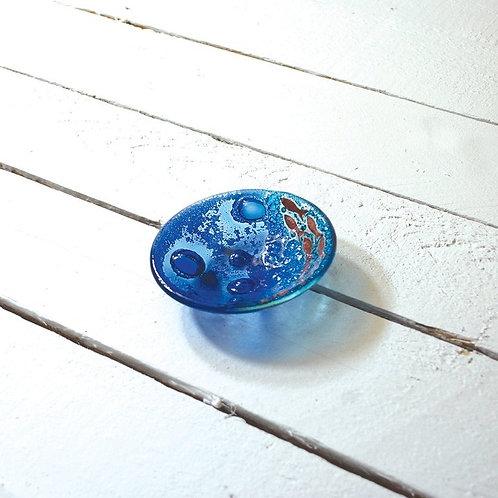 Polperro Small Deep Dish