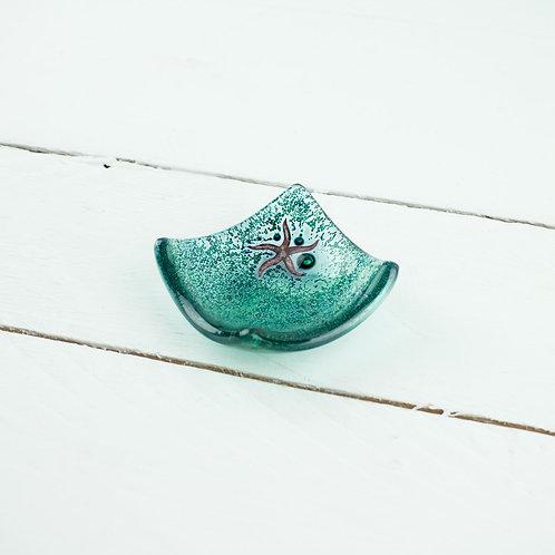 Handmade Earring Dish - Starfish