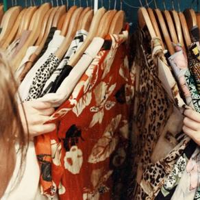 Slowing down fast fashion