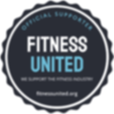 Fitness United Official Supporter.png