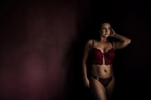 boudoir photography Palmerston North