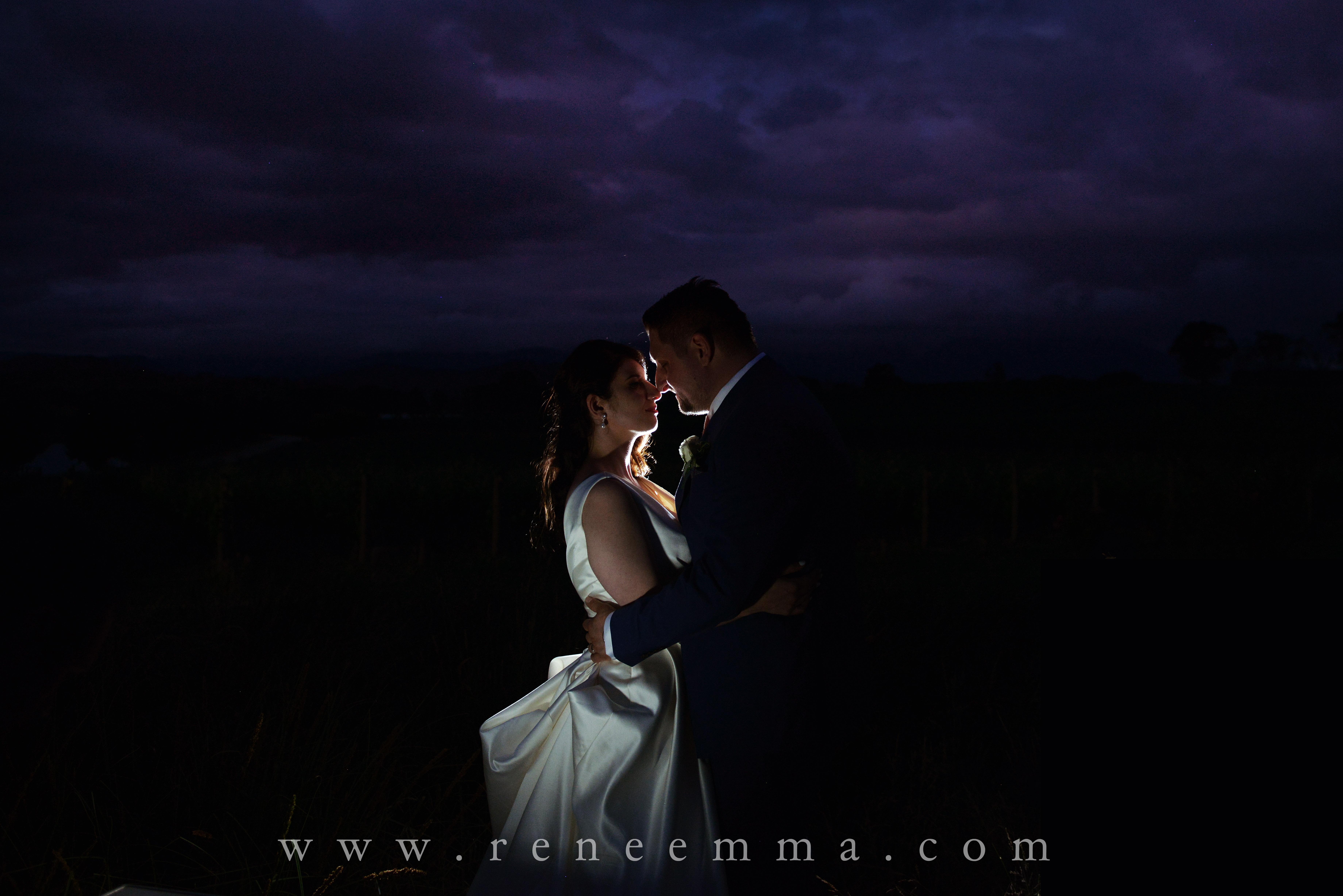 Feilding wedding photographer