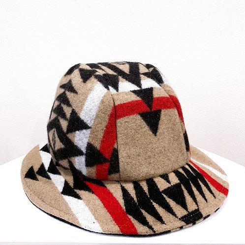 KETA BUCKET HAT