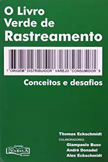 O Livro Verde do Rastreamento.webp