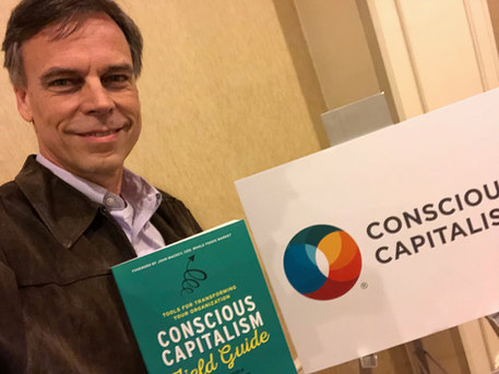 Thomas Eckschmidt CCActivator Conscious Capitalism Field Guide Dallas Conference.jpeg