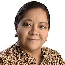 Cristina de Armas president CBJ Colombia