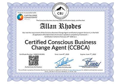 520019-691901 - Allan Rhodes - Conscious