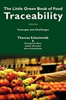 Little Green Book of Food Traceability.w