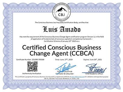 CCBCA - Luis Alexandre Botelheiro Moreno