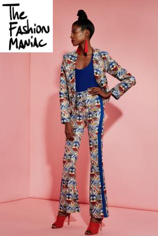 The Fashion Maniac