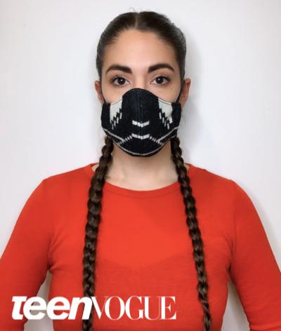 Teen Vogue USA