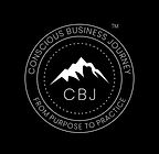 Conscious Business Journey CBJ Logo Thom