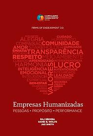 Capa Empresas Humanizadas Pessoas Propos