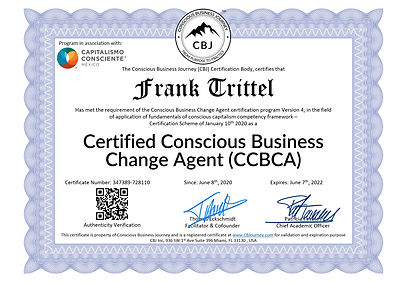 347389-728110 - Frank Trittel - Consciou