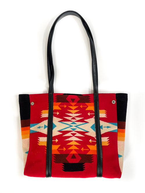 SUNRIVER CARRY ALL TOTE