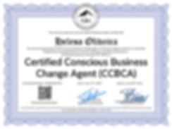 CCBCA - Helena Oliveira -  Portugal 2019