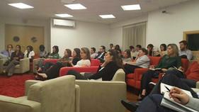 CBjourney 1st session on fundamentals of
