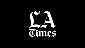 Los Angeles Times Interview