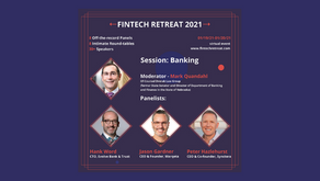 Our experience at FinTech Retreat 2021