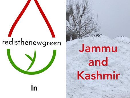 RING in Jammu & Kashmir!