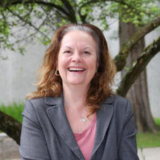 WENDY COOK (Co-Chair)