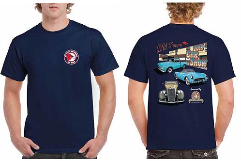 33rd Annual T-Shirt