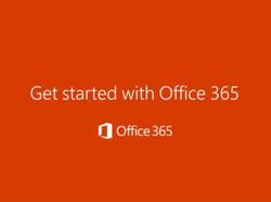 Office 365 - Part I