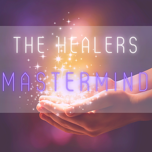 The Healers Mastermind