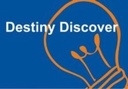 Using Destiny Book Search