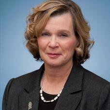 Councillor PETERINA ARNASON (Township of Langley)