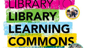 How to define the modern Library (aka the Library Learning Commons)