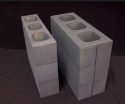 3-Core Rectangular ShieldBLOCK®