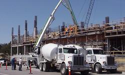 NSS High Density Concrete