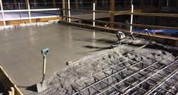 Industrial Minerals: HD Concrete