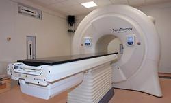 Radiation Shielding for MRI machines