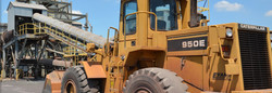 Industrial Minerals Processing