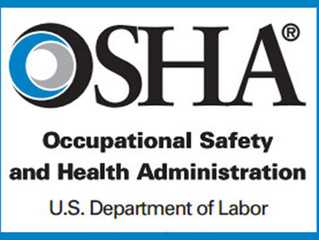 OSHA Begins Enforcement of Shipyard Silica Rule