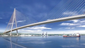 Gordie Howe bridge will be the longest cable-stayed bridge in North America