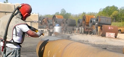 Industrial Minerals for Blasting