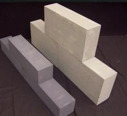 Solid Rectangular ShieldBLOCK®