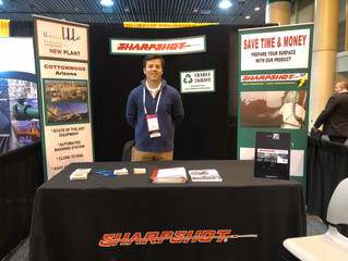 SSPC 2018 in New Orleans Has Begun. Please Visit us in Booth 901!