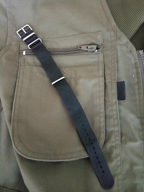 20mm Chunky NATO style strap